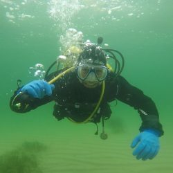 kurs instruktora nurkowania gdańsk