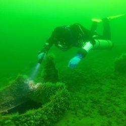 kursy nurkowania gdynia