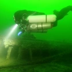 nurkowanie gdańsk
